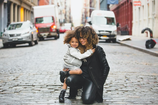 child custody lawyer midtown toronto