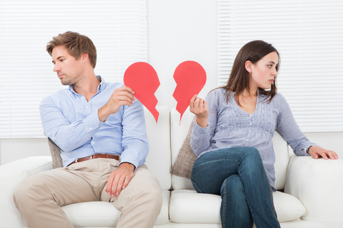 divorce lawyer streetsville