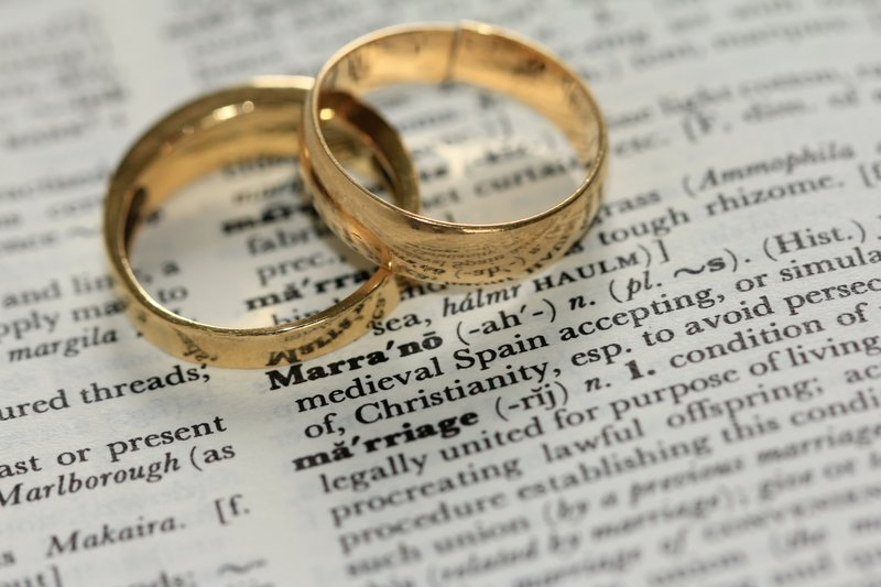 marriage contracts
