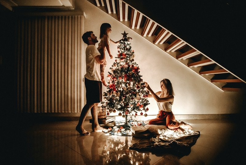 tips divorced parents celebrating holidays